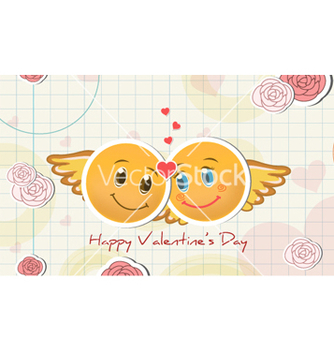 Free valentines day vector - бесплатный vector #257621
