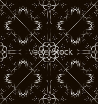 Free abstract seamless pattern vector - Kostenloses vector #258551