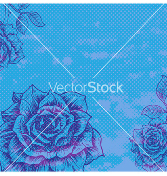 Free vintage background vector - Free vector #258611