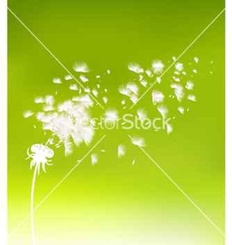 Free spring background vector - Kostenloses vector #258901