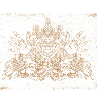 Free vintage background vector - Free vector #260851