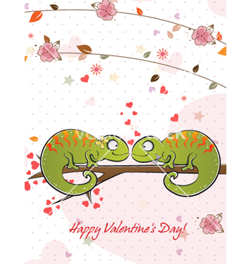 Free valentines day background vector - Free vector #261031