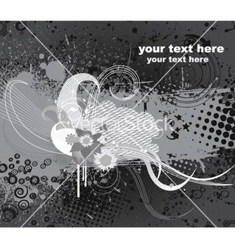 Free grunge background vector - Kostenloses vector #263151