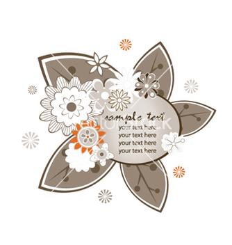 Free spring floral vector - Kostenloses vector #263781