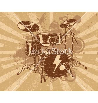 Free music vector - Kostenloses vector #264321