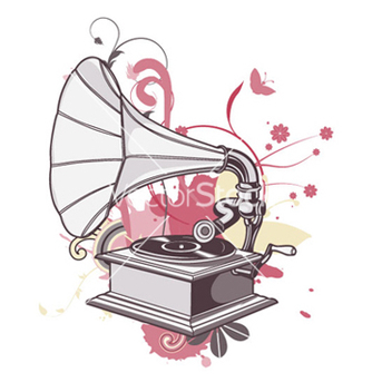 Free music vector - Kostenloses vector #264491