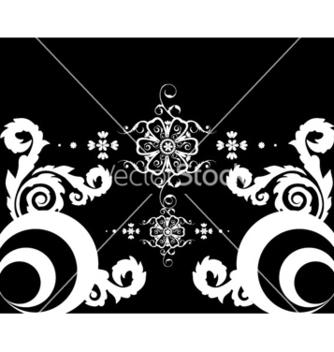 Free vintage background vector - Kostenloses vector #265611