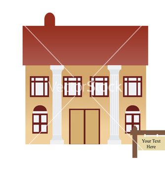 Free house vector - Free vector #267961