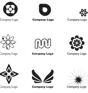Free company logo vector - Free vector #268461
