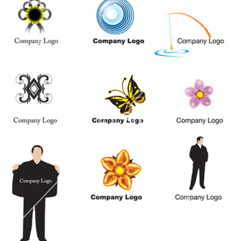 Free logos vector - Kostenloses vector #268531