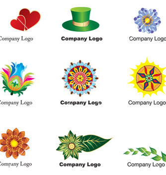 Free logos vector - Kostenloses vector #268551