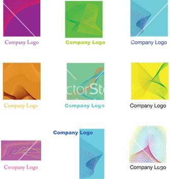 Free company logo vector - vector #268651 gratis