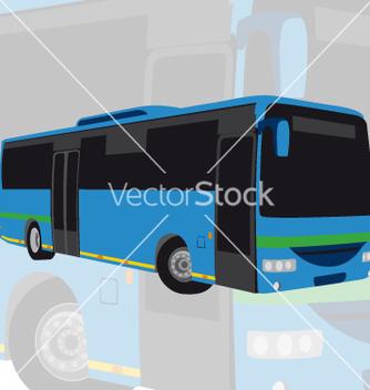 Free bus vector - vector #269881 gratis