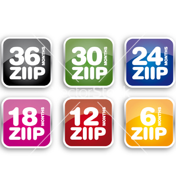 Free ziip icons vector - Free vector #270091