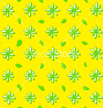 Free floral pattern vector - Kostenloses vector #270271