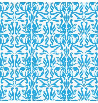 Free vintage wallpaper vector - Free vector #270521