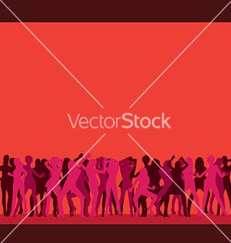 Free dancing vector - Free vector #271451