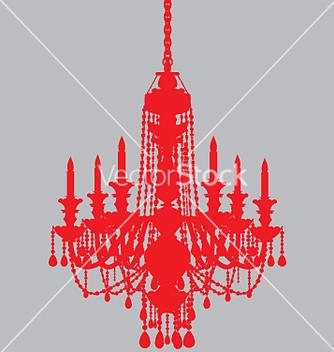 Free chandelier vector - Free vector #271501