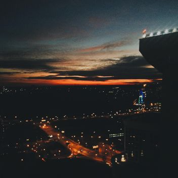 Sunset - Kostenloses image #271761