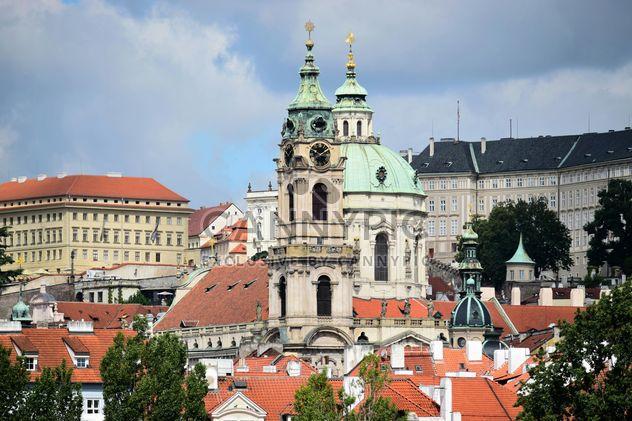 Prague - Free image #272011