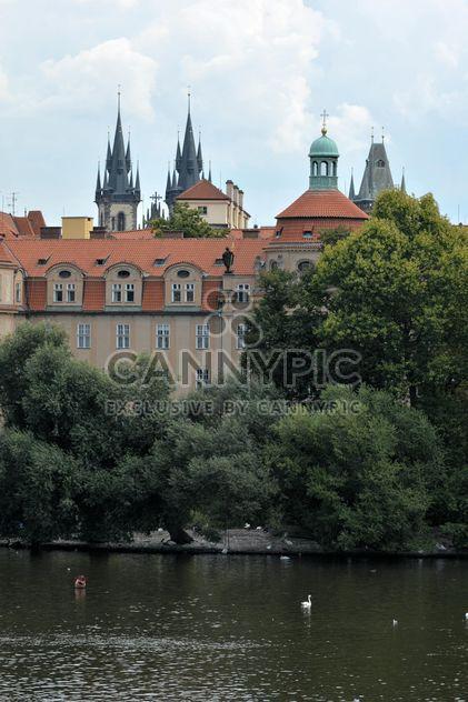 Prague - Free image #272041