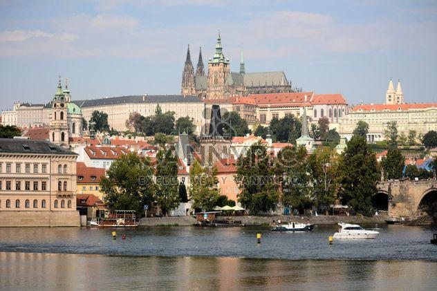 Praga - image #272061 gratis