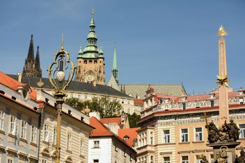 Prague, Czech Republic - бесплатный image #272101