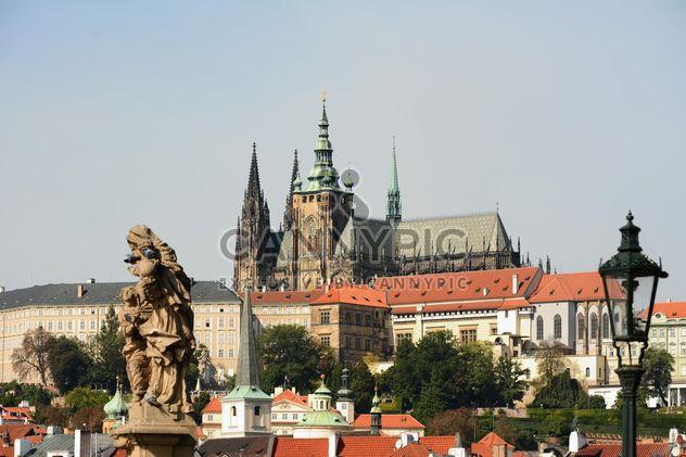 Prague, République tchèque - image gratuit(e) #272121
