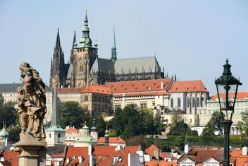 Prague, Czech Republic - бесплатный image #272131