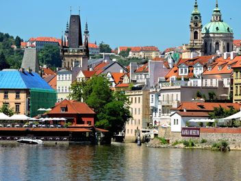 Prague - image #272151 gratis