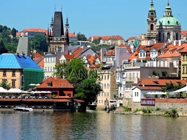 Prague - Free image #272151