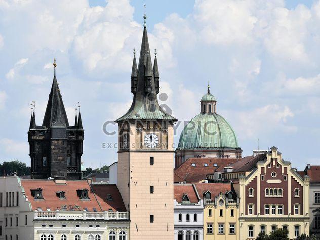 Prag - Kostenloses image #272161