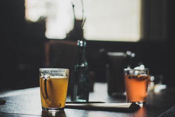 Tea - Kostenloses image #273911