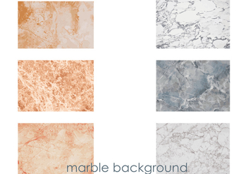 Marble Background Vectors - Free vector #274611