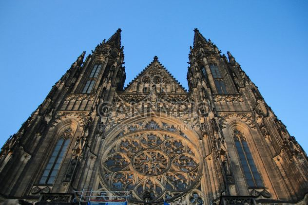 Cathedral in Prague - Free image #274881