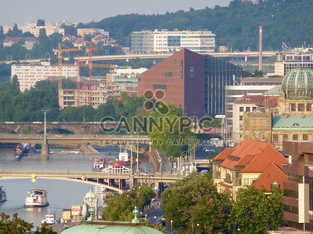 Citylife of Prague - Free image #274901