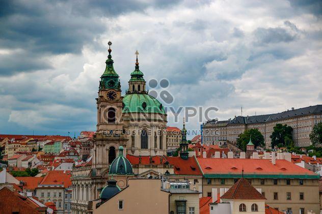 Architecture de Prague - image gratuit(e) #274911
