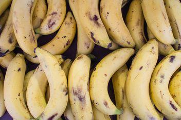 Bananas texture - image gratuit #275071