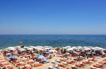 Odessa beach - бесплатный image #275111