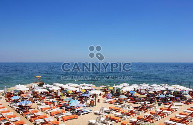 Playa de Odessa - image #275111 gratis