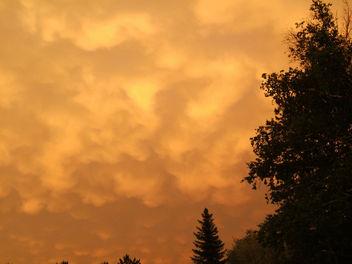 Sky - Kostenloses image #276191