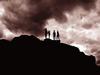 Hoganackkal boys - Free image #276591