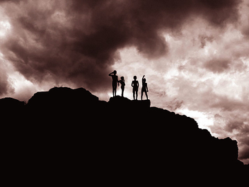 Hoganackkal boys - бесплатный image #276591