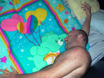 I heart care bears.... - Free image #277031