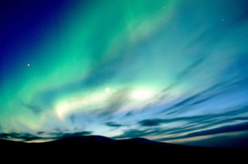 Aurora IV - Free image #277441