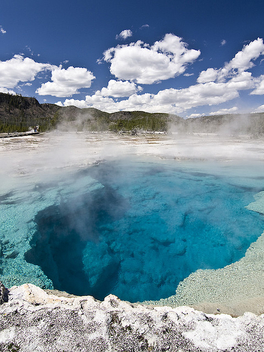 Yellowstone National Park - Kostenloses image #279951