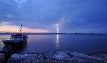Thunder! - Kostenloses image #284361