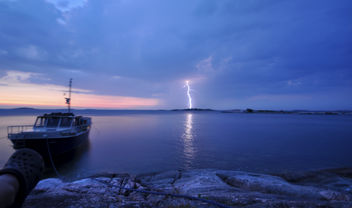 Thunder! - image #284361 gratis