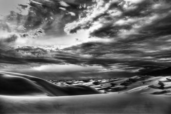 Rolling Waves of...Sand - image #284441 gratis
