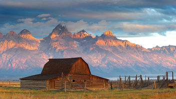 jackson Hole, October 2010 - Free image #284991